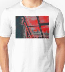 Sweeny Todd Unisex T-Shirt