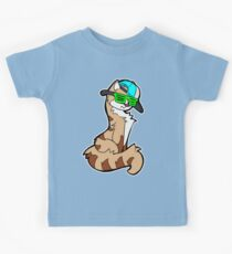Swag Kitty Kids Clothes