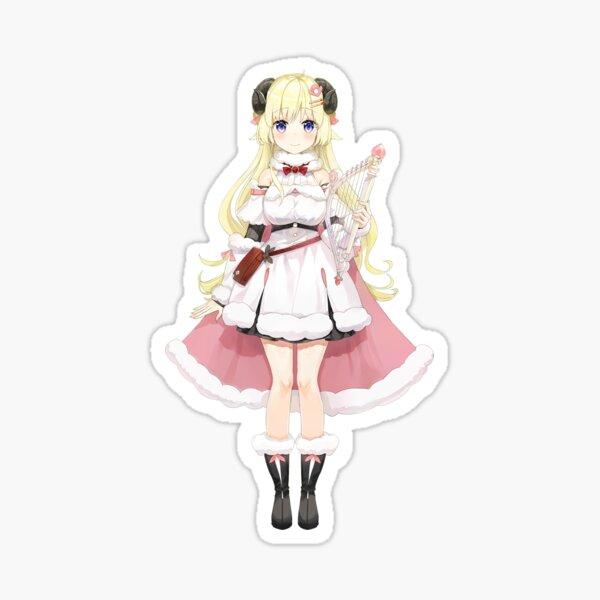 Tsunomaki Watame Sticker