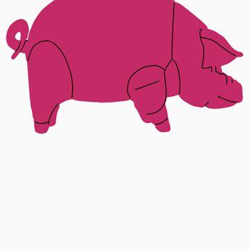 pig floyd von dollymod