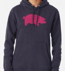 pig floyd Pullover Hoodie