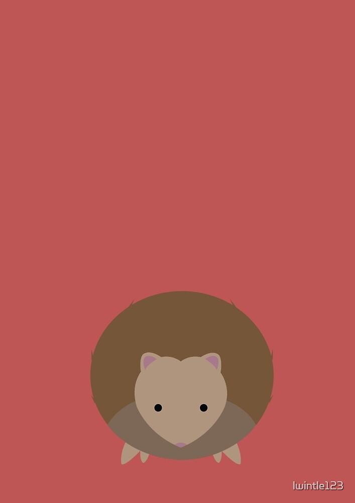 Hedgehog 2 by lwintle123