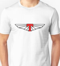 Tickford Logo Unisex T-Shirt