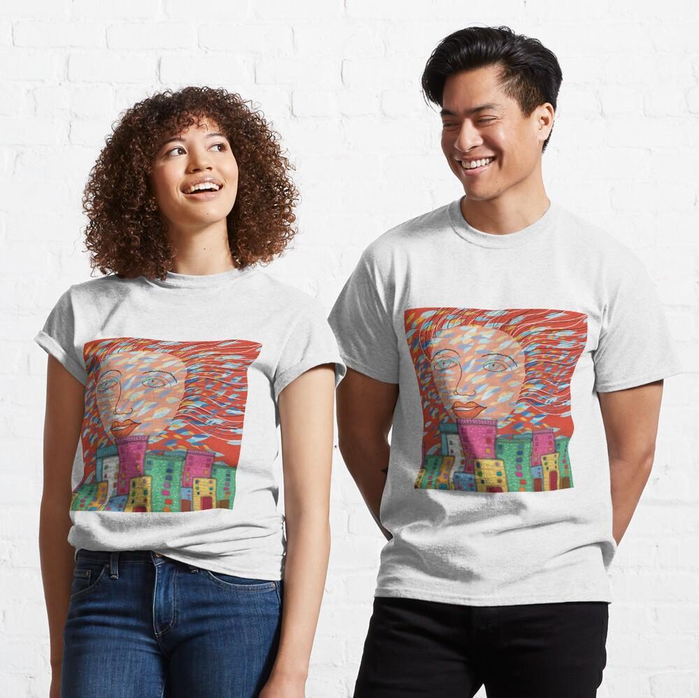 The Spirit of Autumn Classic T-Shirt