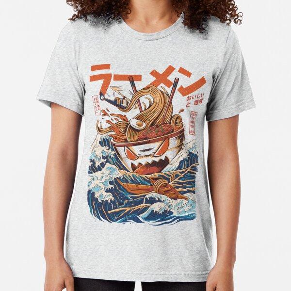 Die großen Ramen! Vintage T-Shirt