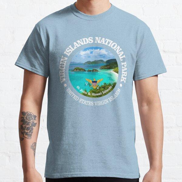 Virgin Islands National Park (NP) Classic T-Shirt