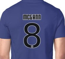 Gallifrey United - McGann Unisex T-Shirt