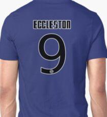Gallifrey United - Eccleston T-Shirt