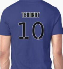 Gallifrey United - Tennant T-Shirt