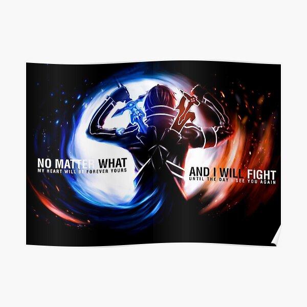 Sword Art Online 29 Poster