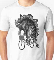Stegosaurus Funny T-Shirt