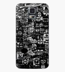 Puzzle Case/Skin for Samsung Galaxy