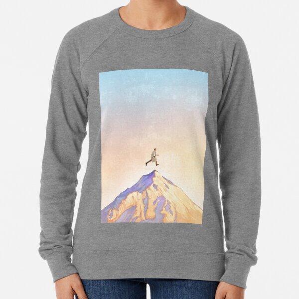 Walter Mitty Lightweight Sweatshirt