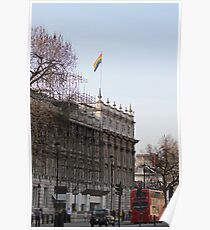 Gay Marriage Legal England And Wales Poster