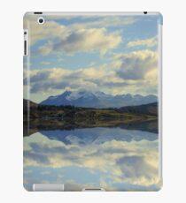 skye in beauty iPad Case/Skin