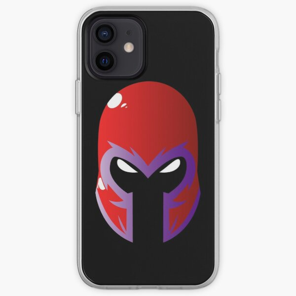 Master Of Magnet iPhone Soft Case
