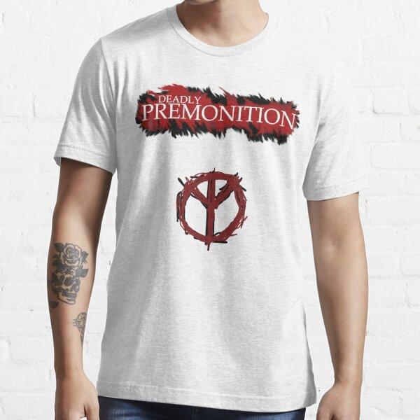 Deadly Premonition Essential T-Shirt
