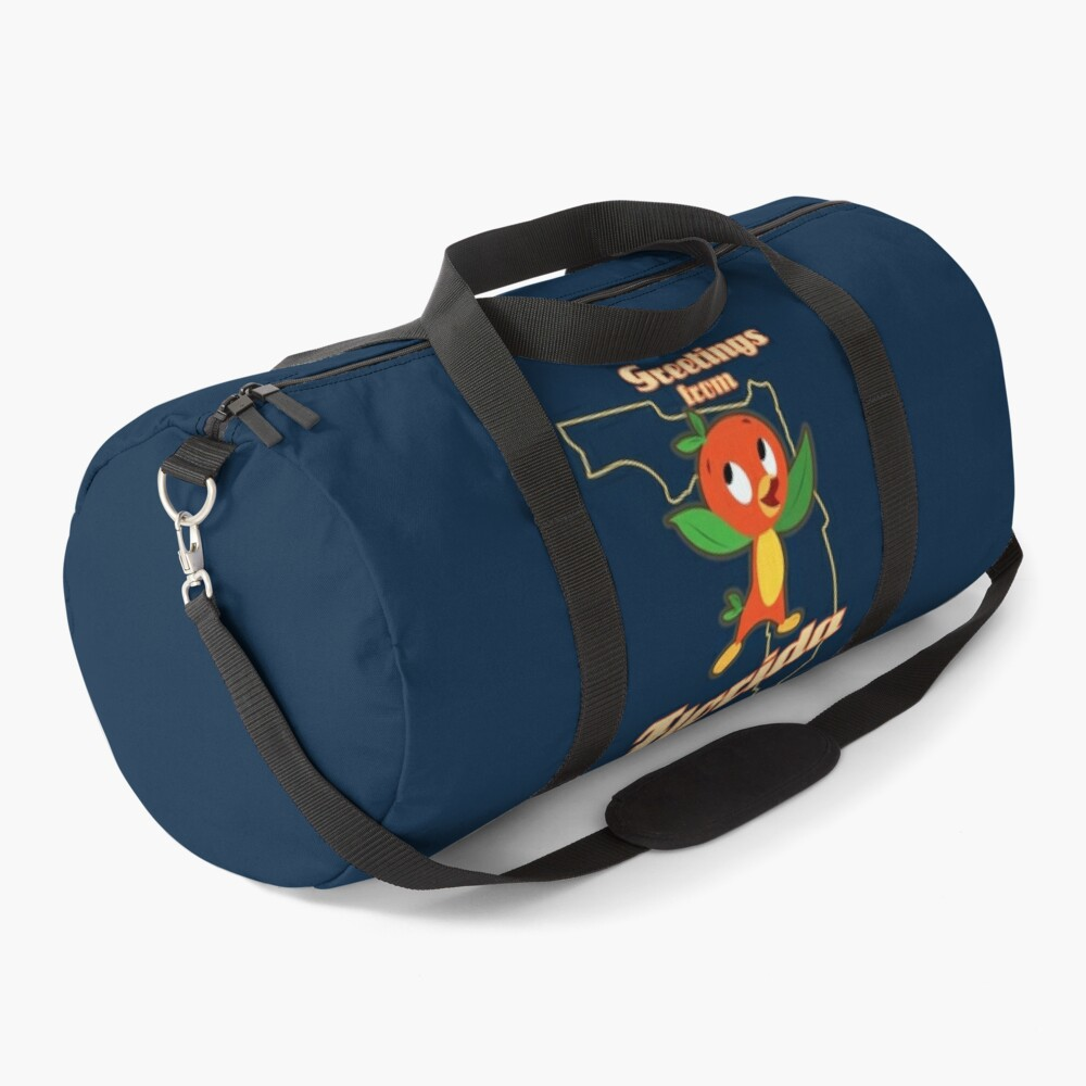 Greetings from Florida Duffle Bag
