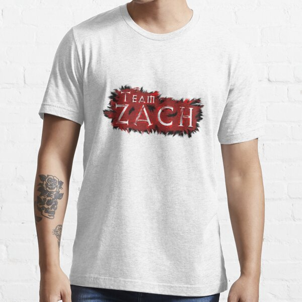 Team Zach Essential T-Shirt