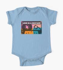 Love Is A Mixtape Kids Clothes