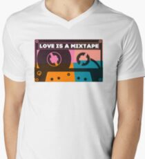 Love Is A Mixtape T-Shirt
