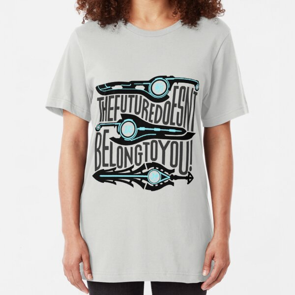 The Future Slim Fit T-Shirt