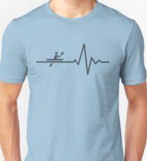 Camiseta unisex Kayak Life!