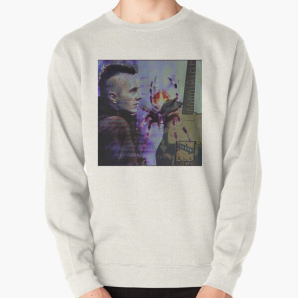 Spider and Joe Pullover Sweatshirt