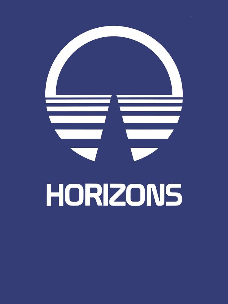 Horizons | Unisex T-Shirt
