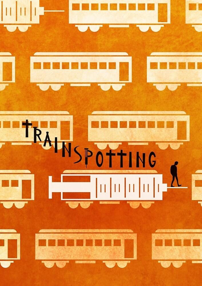 Trainspotting by grrrenadine