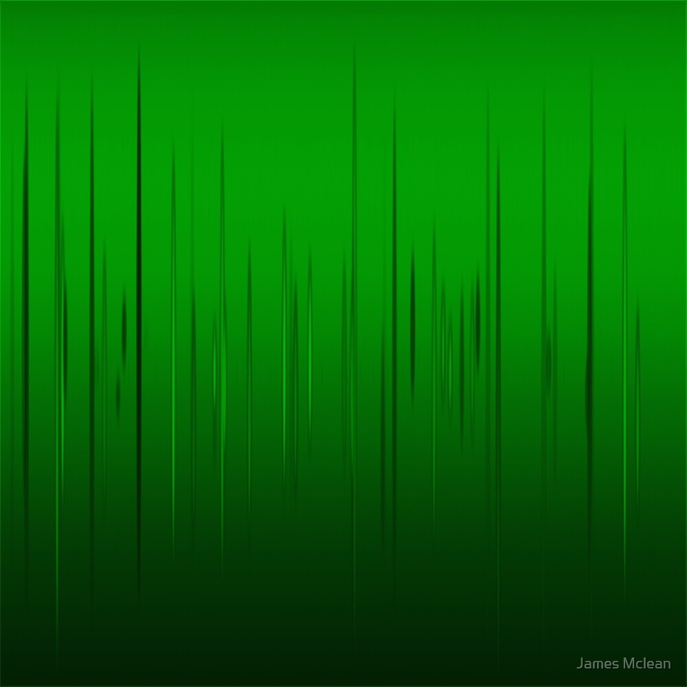 Waveforms by James Mclean