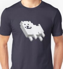 Cute Pixel Dog T-Shirt