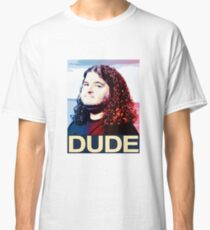 Lost - Hurley (Dude) Classic T-Shirt