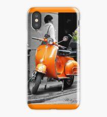 Vesper. iPhone Case/Skin