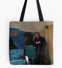 Studio Tote Bag