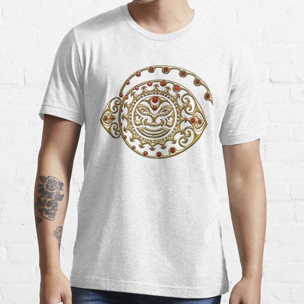 Maori divinity  Essential T-Shirt