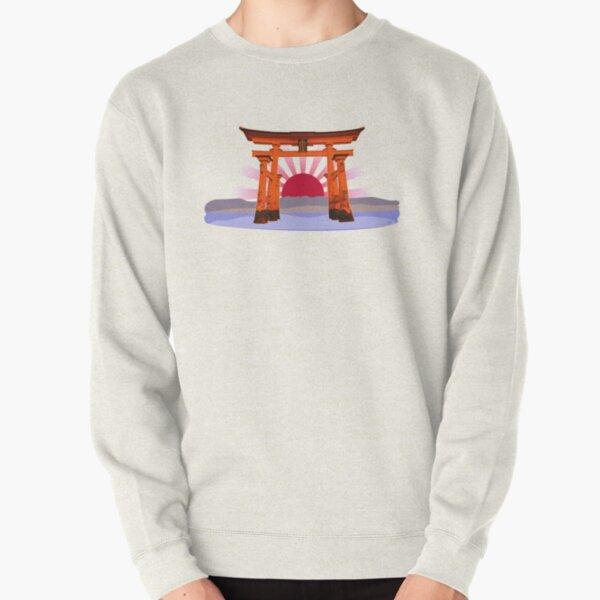 Japan - Torii Pullover Sweatshirt