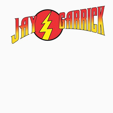 Jay Garrick by ZandryX