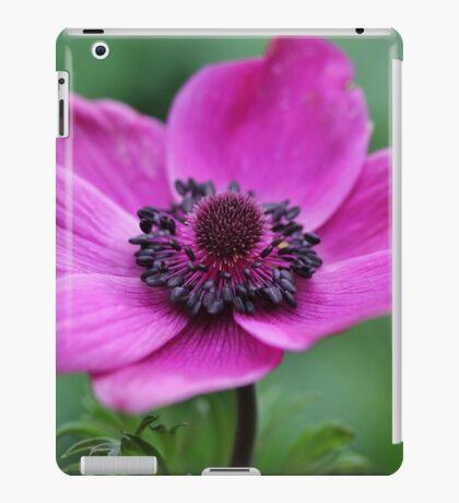 Awesome Anemone iPad Case/Skin