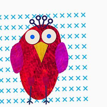 Owlette III by ak4e