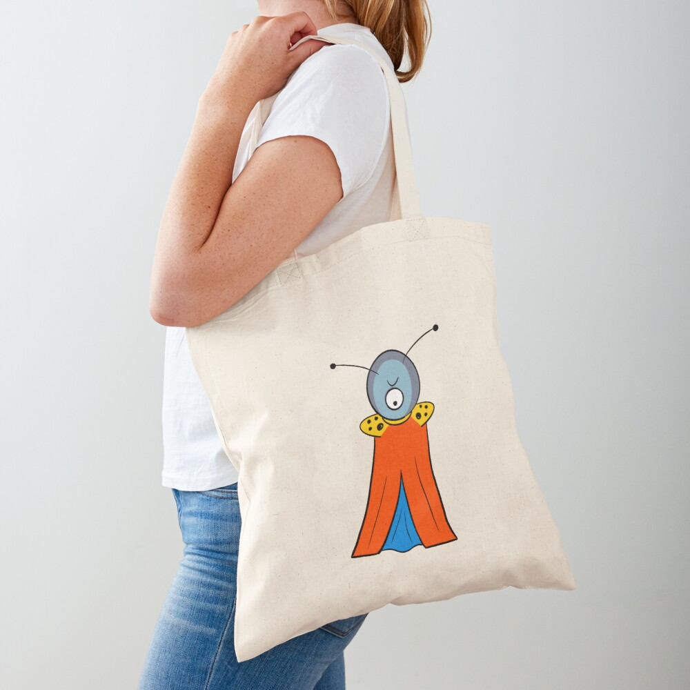 The Family Orbitz - Oort Tote Bag
