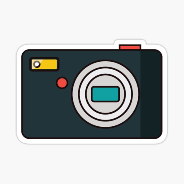 Camera Icons Gifts Merchandise Redbubble