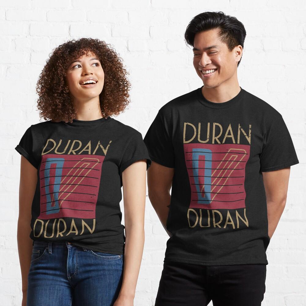 Duran Duran rasane enak Classic T-Shirt