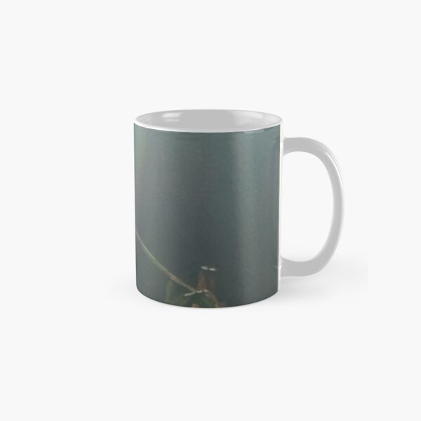beams of light Classic Mug