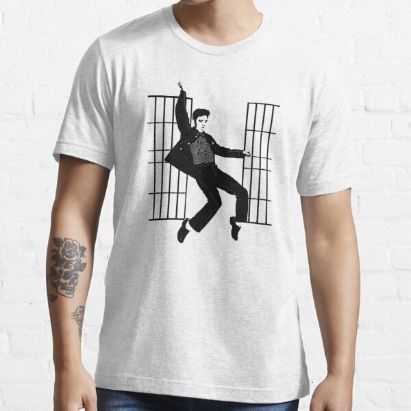 Elvis Has Lost Control Again Essential T-Shirt