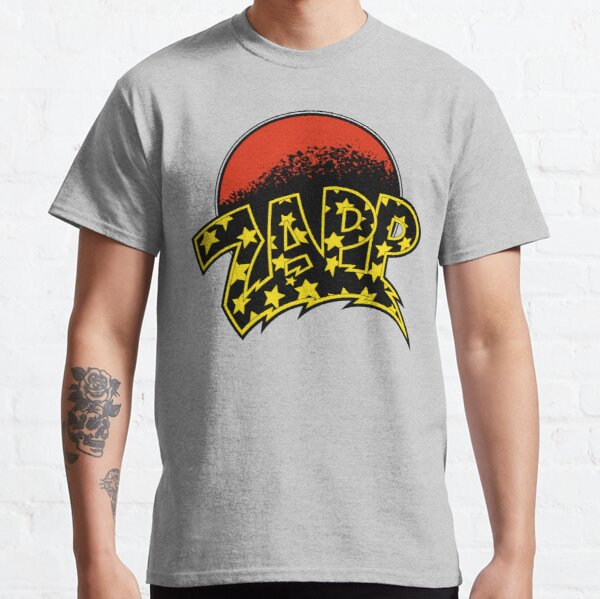 Zapp Classic T-Shirt