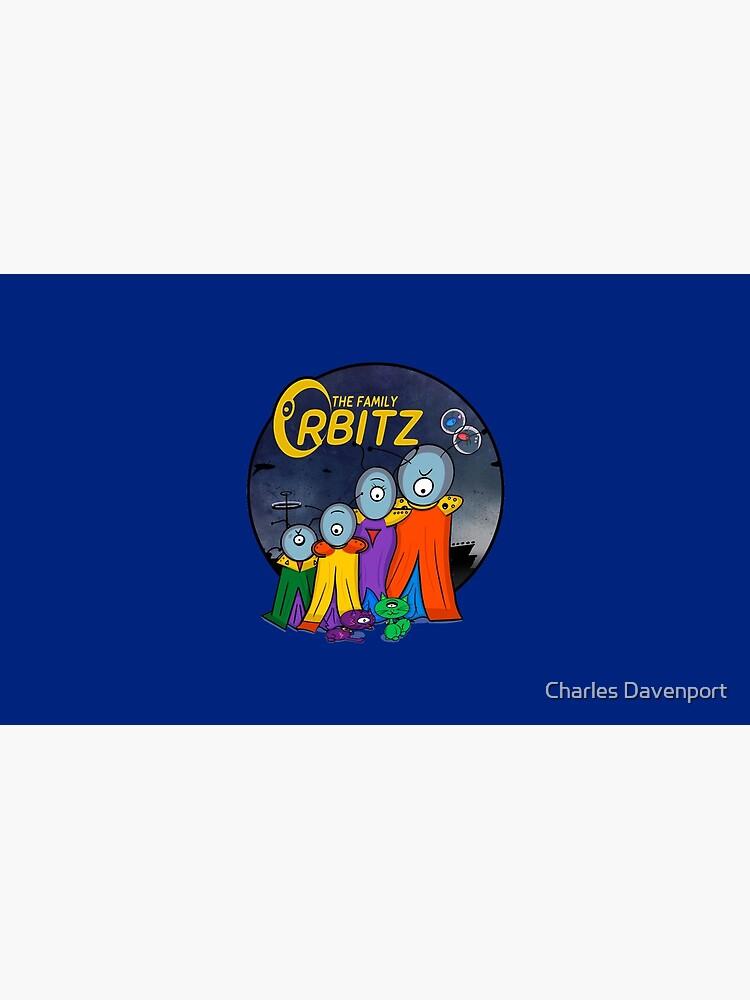 The Family Orbitz - Family by cdavenport4