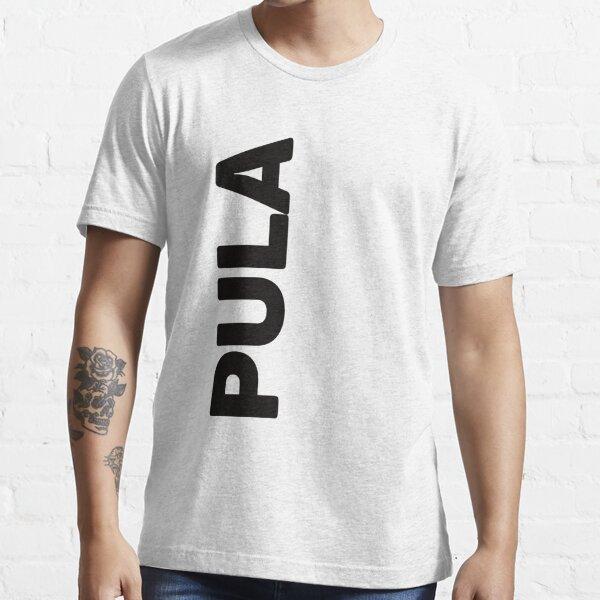 Pula Essential T-Shirt