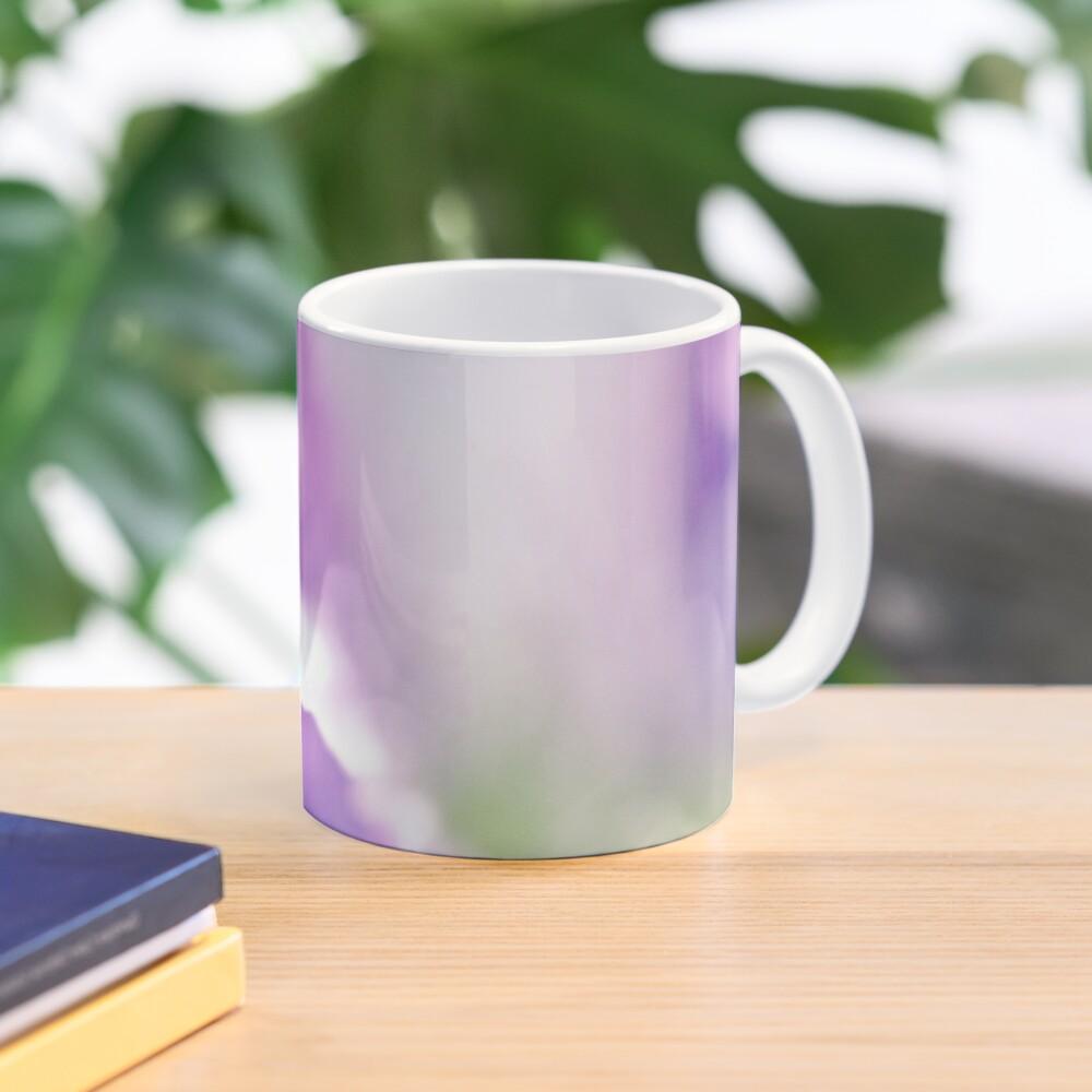 Flower Mystical Mug
