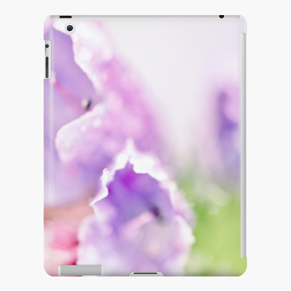Flower Mystical iPad Case & Skin
